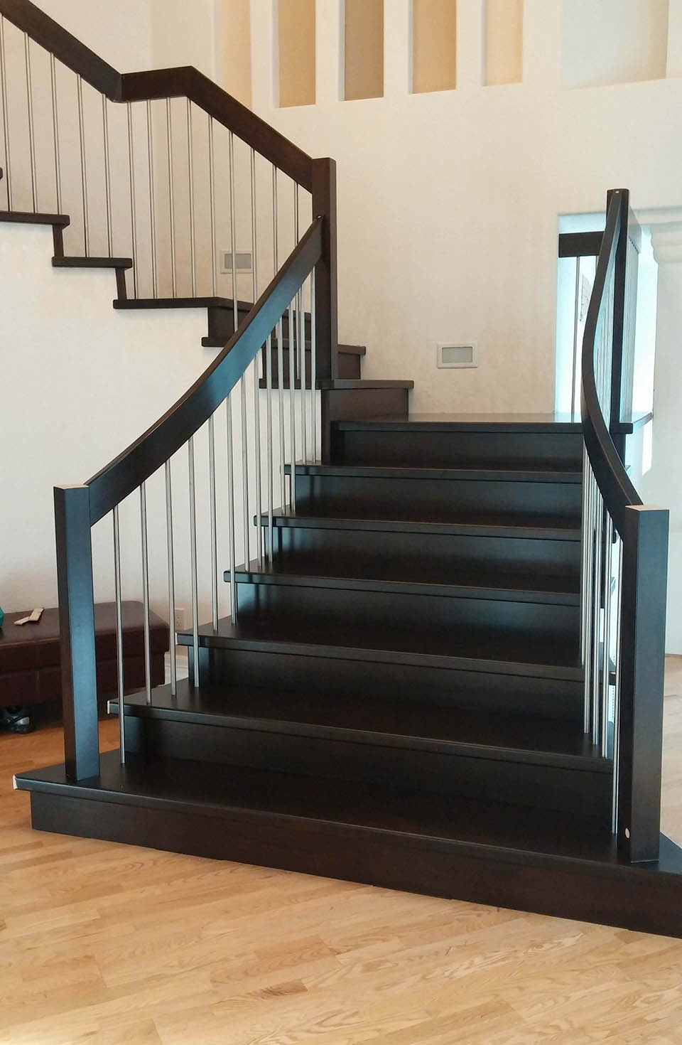 Ordinaire 1706 U2013 Modern Iron Balusters. 1103