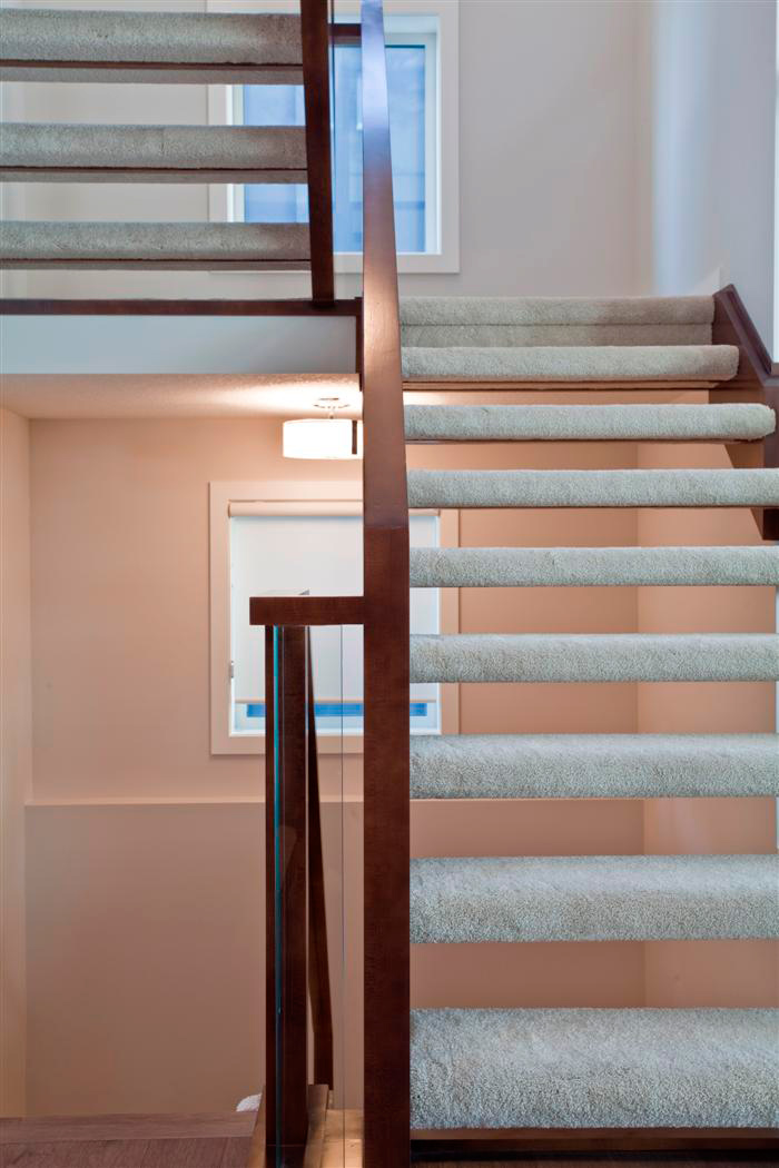 Steel Stairs Construction