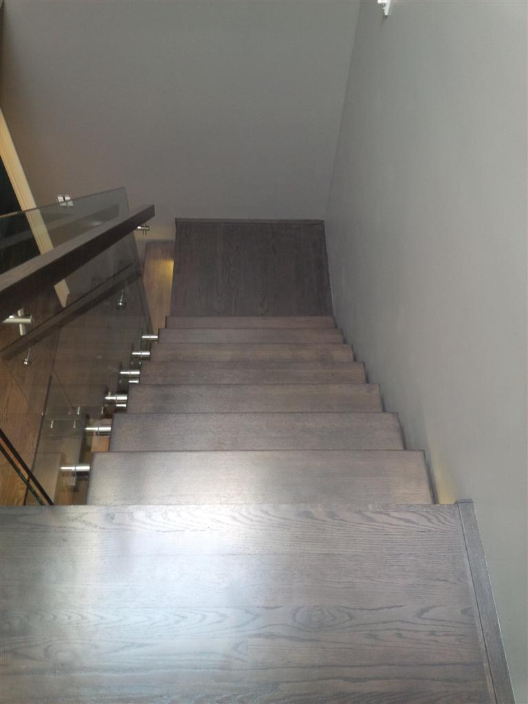 Artistic - Floating Stairs (Custom)
