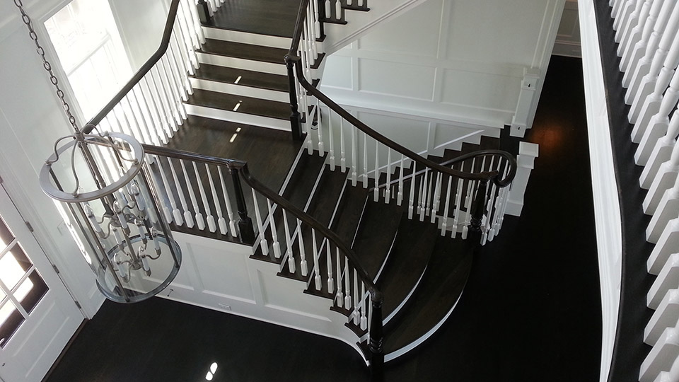 Custom Stairs Design How Do We Do It Part 2