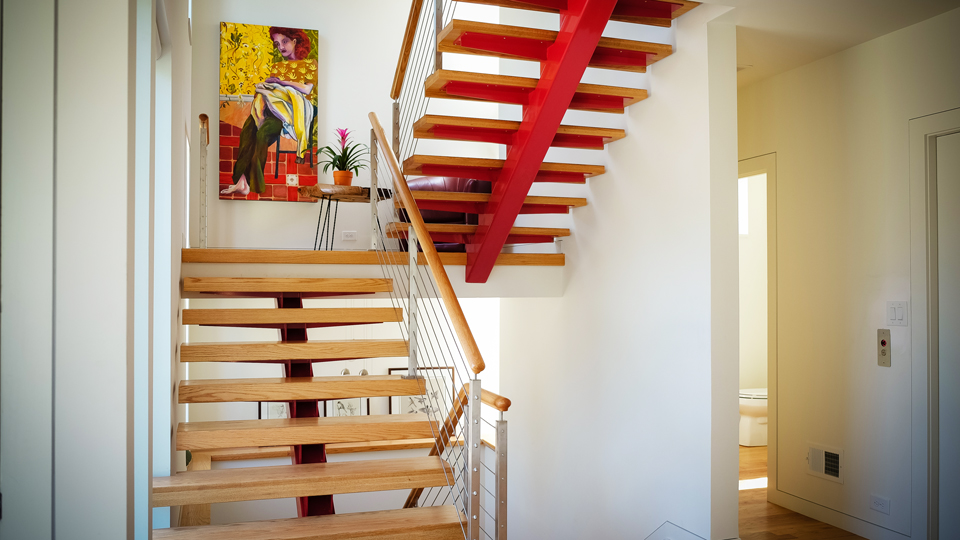 Capabilities In Stair Design Custom Stairs Blog