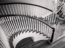 luxury stairs design
