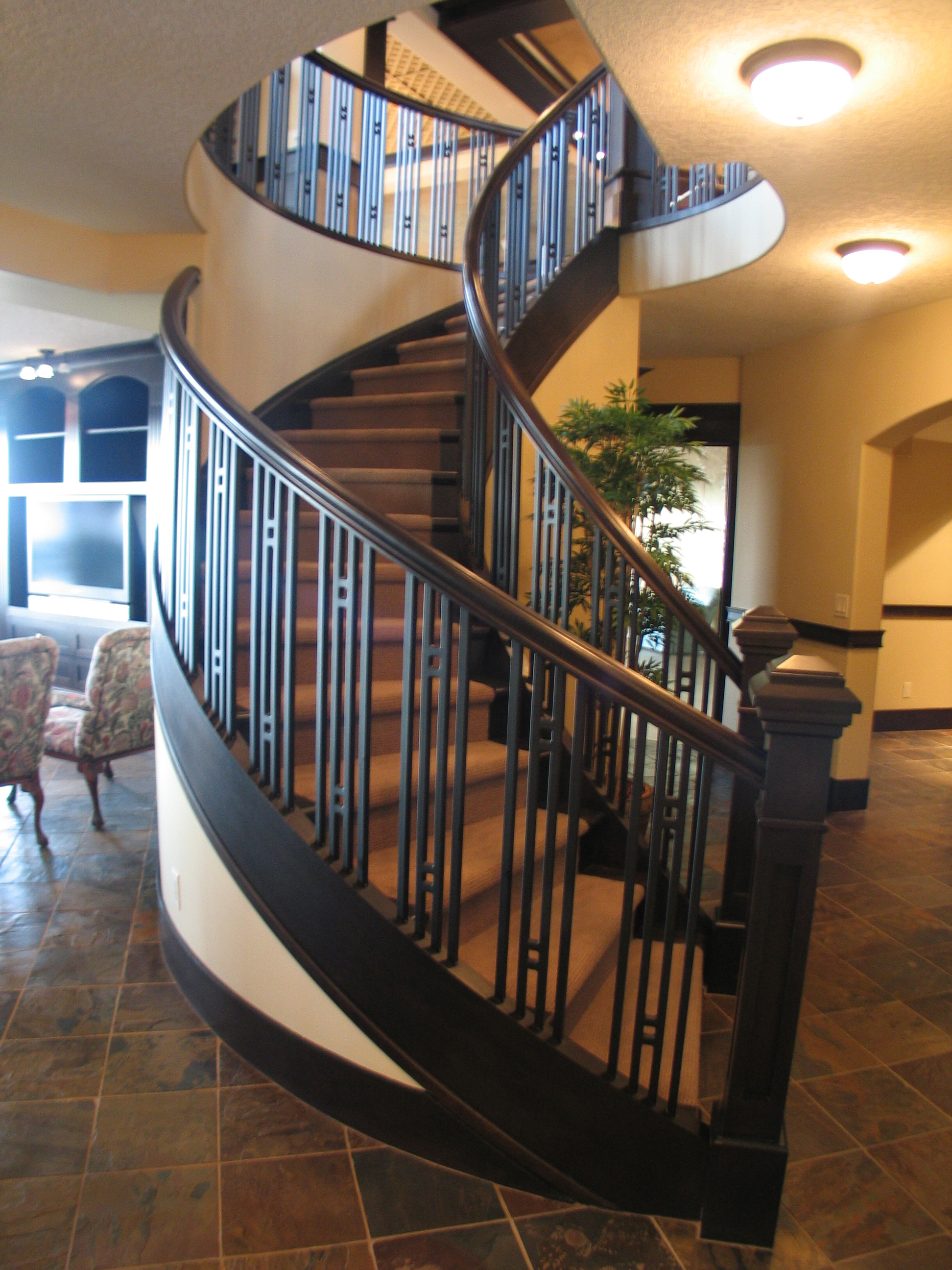 Wrought Iron Railings An Elegant Design Option Artistic